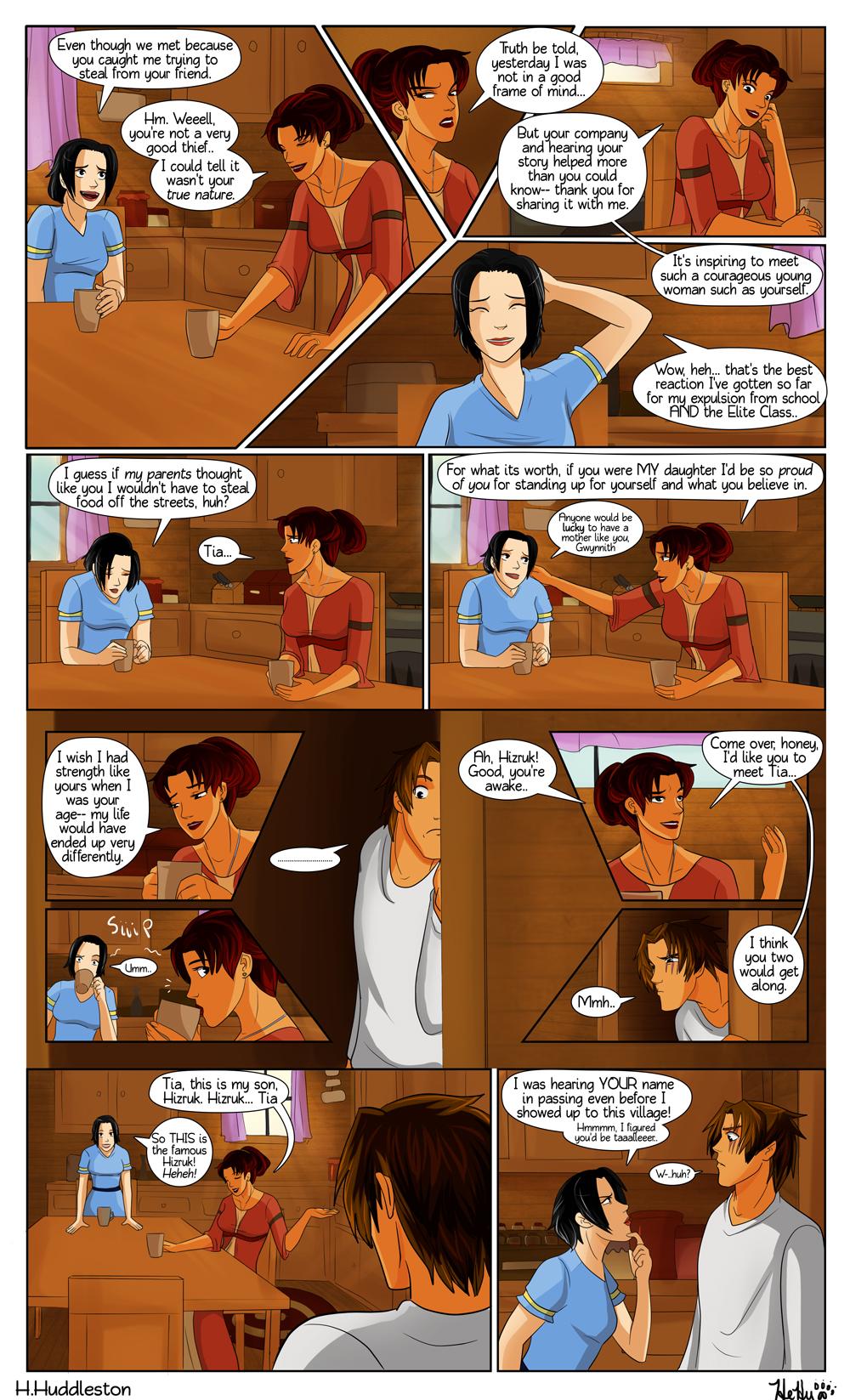 Chapter 5.6-- Hizruk Meet Tia